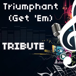 Triumphant (Get 'Em) Instrumental Tribute to Mariah Carey feat. Rick Ross & Meek Mill