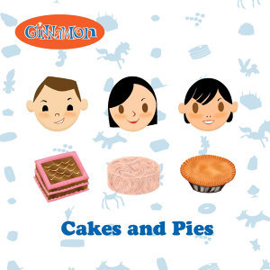Cakes And Pies 12""