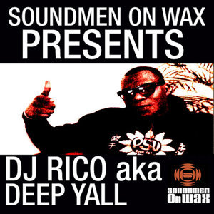 Soundmen EP