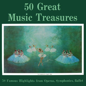 50 Great Music Treasures