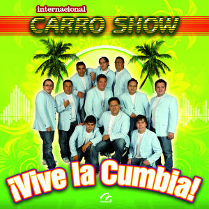 ¡Vive La Cumbia!