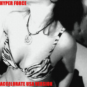 Accelorate (USA Version)