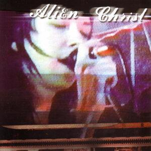 Alien Christ (LP)
