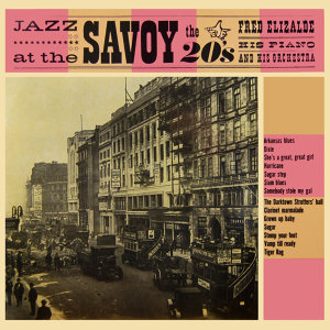 Jazz At The Savoy