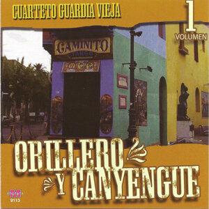 Orillero y Canyengue Vol 1