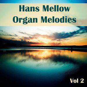 Organ Melodies Vol. 2