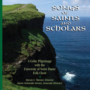 Songs of Saints and Scholars