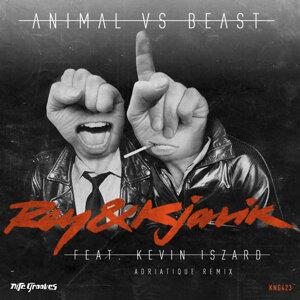 Animal vs Beast