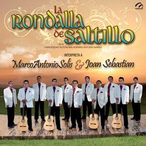 La Rondalla De Saltillo Interpreta A Marco Antonio Solís Y Joan Sebastian