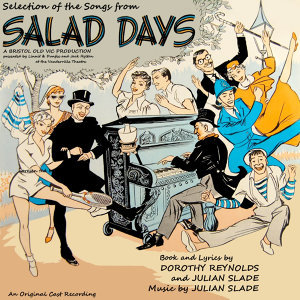 Selection Of The Songs From Salad Days