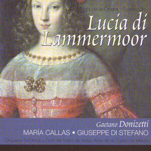 Lucia di Lammermoor por Maria Callas (Gaetano Donizetti)