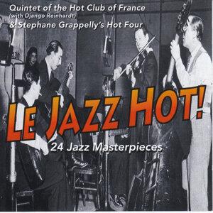 Le Jazz Hot!