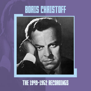 The 1949-1952 Recordings