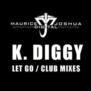Let Go - Club Mixes