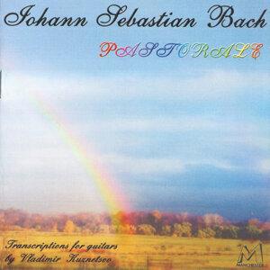 Pastorale (Johann Sebastian Bach)