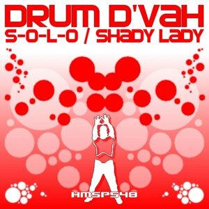 S-O-L-O / Shady Lady - Single