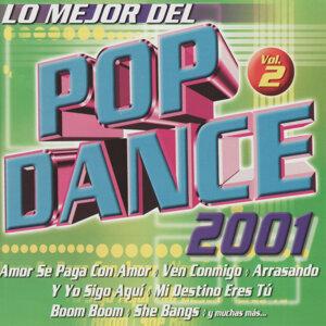 Dance 2001 Vol. 2