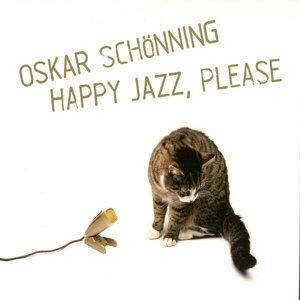 Happy Jazz, Please