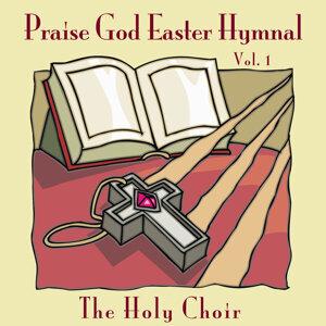 Praise God Easter Hymnal Vol. 1