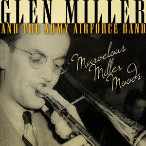 Marvelous Miller Moods