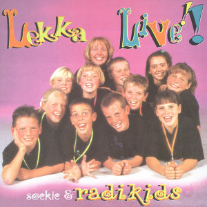 Lekka Live!!