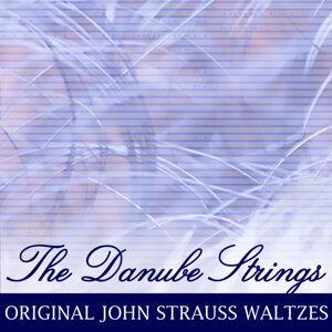 Original Johann Strauss Waltzes