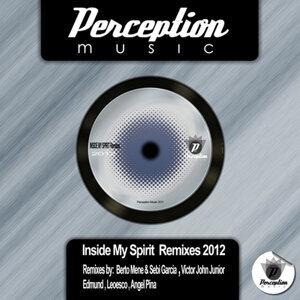 Inside My Spirit - 2012 Remixes