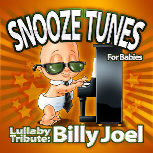 Lullaby Tribute: Billy Joel