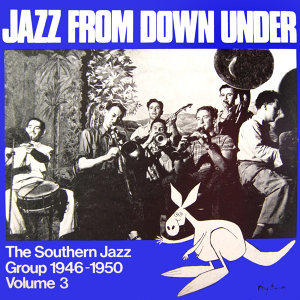 Jazz From Down Under Volume 3