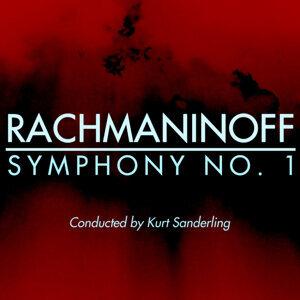 Rachmaninoff Symphony No. 1