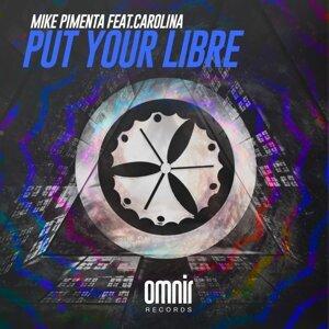 Put Your Libre