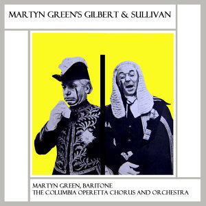 Martyn Green's Gilbert & Sullivan