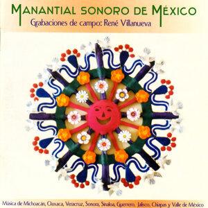 Manantial Sonoro de México