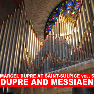 Dupre And Messiaen