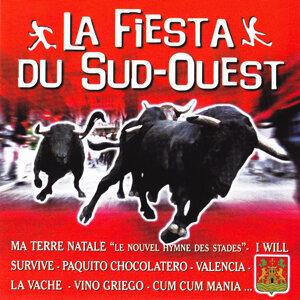 La Fiesta Du Sud-Ouest Vol. 1