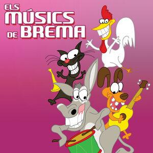 Contes Infantils - Els Músics De Brema