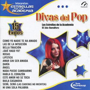Divas del Pop