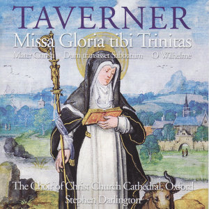 Misa Gloria tibi Trinitas