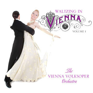 Waltzing In Vienna Volume 1