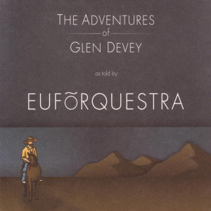 The Adventures Of Glen Devey
