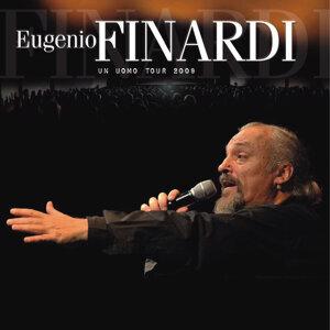 Eugenio Finardi un uomo tour 2009
