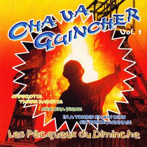 Cha Va Guincher Vol. 1