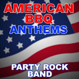 American BBQ Anthems