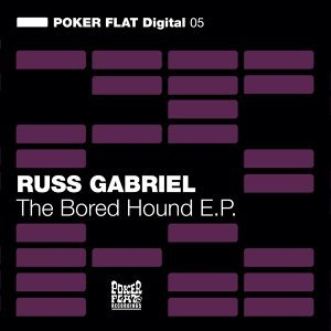 The Bored Hound E.P.