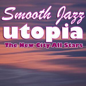 Smooth Jazz Utopia