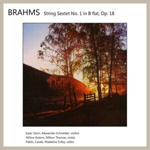 Brahms: String Sextet