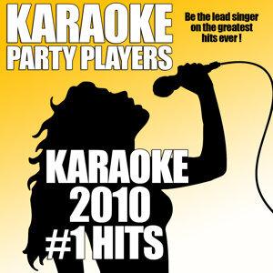 Karaoke 2010 #1 Hits