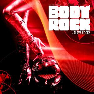 Clave Rocks - EP