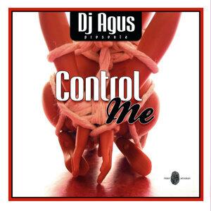 Control Me - Single