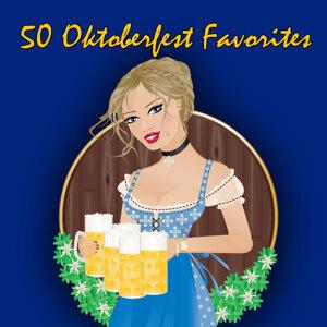 50 Oktoberfest Favorites